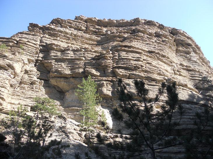 Величие скал