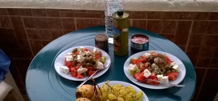 Вкус Греции