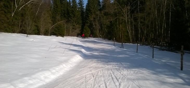 В поисках снега или Габовская Швейцария